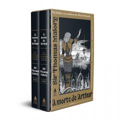 Box - A Morte De Rei Arthur