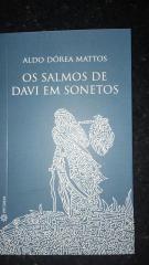 OS SALMOS DE DAVI EM SONETOS