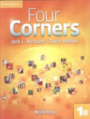 FOUR CORNERS LEVEL 1 WORKBOOK B