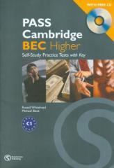 PASS CAMBRIDGE BEC HIGHER - PRACTICE TESTS