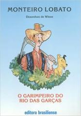 GARIMPEIRO DO RIO DAS GARCAS, O