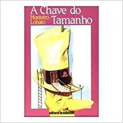 CHAVE DO TAMANHO, A