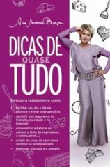 DICAS DE QUASE TUDO