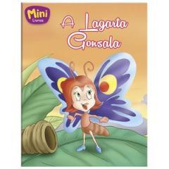 Mini - Animais: Lagarta Gonsala, A