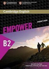 CAMBRIDGE ENGLISH EMPOWER UPPER-INTERMEDIATE STUDENT''S  BOOK - 1ST ED
