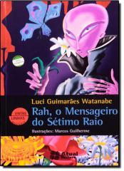 RAH, O MENSAGEIRO DO SETIMO RAIO (NOVA ORTOGRAFIA)