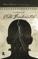 A caderneta de Victor Frankenstein