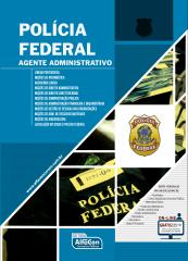 Polícia Federal - Agente administrativo