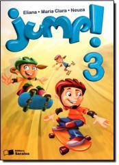 JUMP! 3 ANO