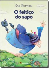 FEITICO DO SAPO, O