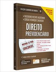 ELEMENTOS DO DIREITO V.19