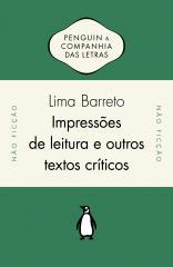 Impressões de leitura e outros textos críticos