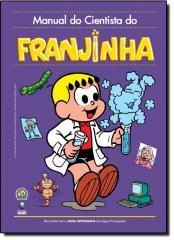 MANUAL DO CIENTISTA FRANJINHA