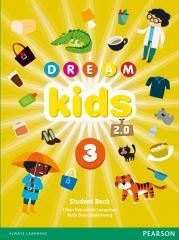 Dream Kids 2.0 Student Book Pack - Level 3