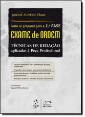 TECNICAS DE REDACAO APLICADAS A PECA PROFISSIONAL