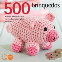 500 brinquedos