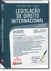 LEGISLACAO DE DIREITO INTERNACIONAL 12/17