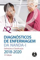 Diagnósticos de Enfermagem da NANDA-I