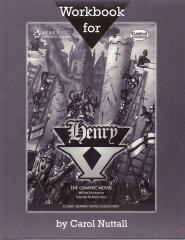 Classical Comics - Henry V