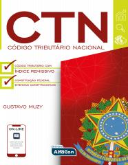 CTN - Código tributário nacional