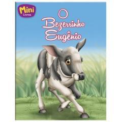 Mini - Animais: Bezerrinho Eugênio, O