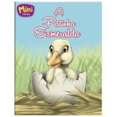Mini - Animais: Patinha Esmeralda, A
