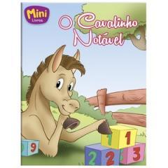 Mini - Animais: o Cavalinho Notavel