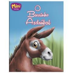 Mini - Animais: Burrinho Asdrúbal, O