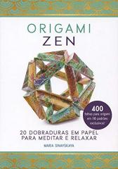 Origami zen