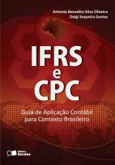 IFRS e CPC