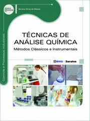 Técnicas de análise química