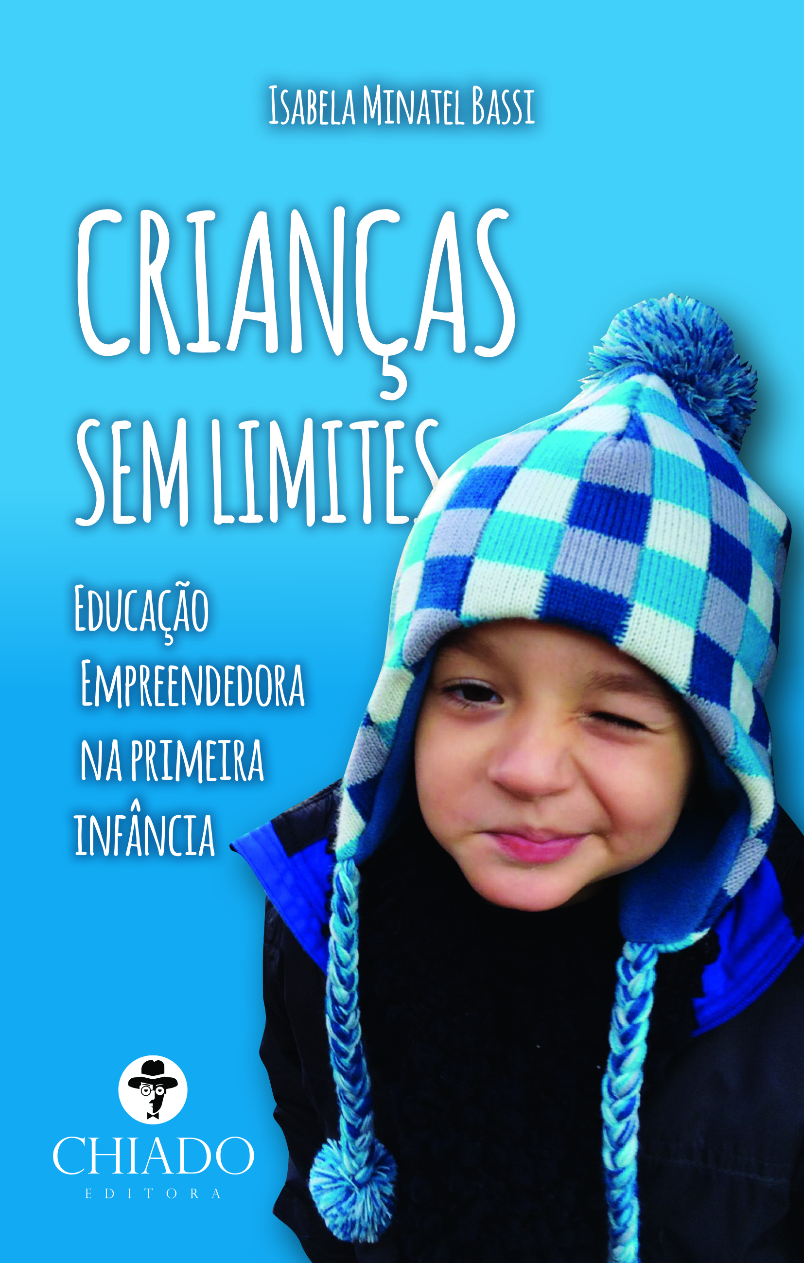 Crianças Sem Limites - Educação Empreendedora na Primeira Infância